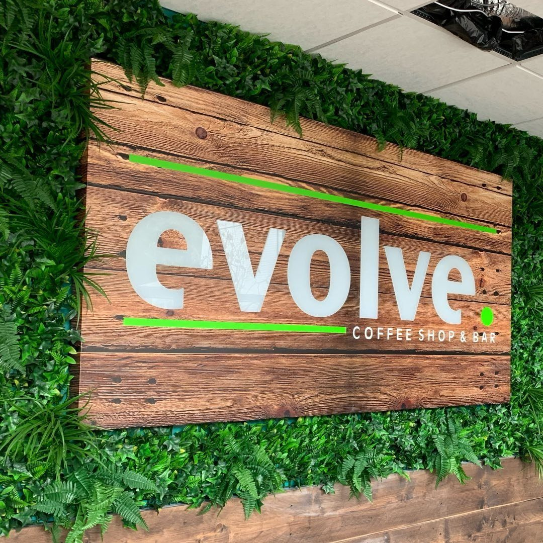 Evolve Coffee Shop & Bar